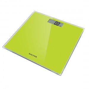 Salter Ζυγαριά Μπανιου 9037GN3R Πράσινη