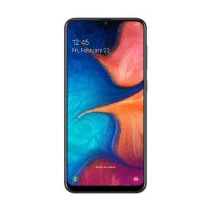 Samsung Galaxy A20e Black Dual Sim Smartphone(SM-202F)