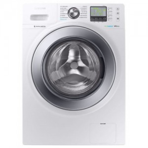 Samsung Πλυντήριο ρούχων WW12R641U0M/LE 12kg 1400στρ
