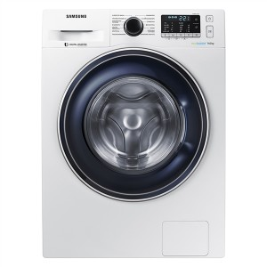 Samsung Πλυντήριο Ρούχων WW90J5445FW/LV 9kg 1400Στροφές Α+++-40%