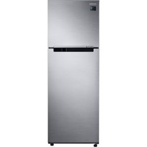 Samsung Ψυγείο Δίπορτο NoFrost Inox A+ RT32K5030S8