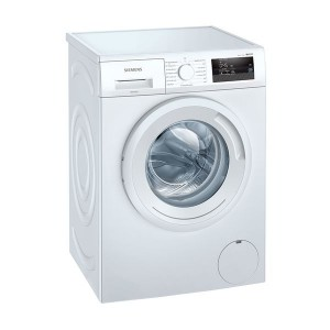 Siemens WM12N008GR Πλυντήριο Ρούχων 8kg 1200στρ A+++-10%