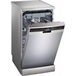 Siemens SR23HI65ME πλυντήριο πιάτων 45cm inox