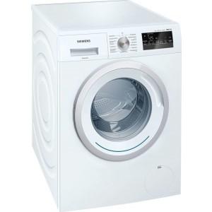 Siemens WM12N268GR Πλυντήριο Ρούχων 8kg 1200rpm A+++