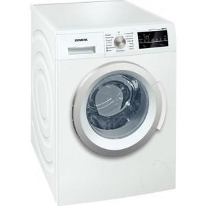 Siemens Πλυντήριο Ρούχων WM12T460BY iQ500 8kg 1200 στροφές A+++