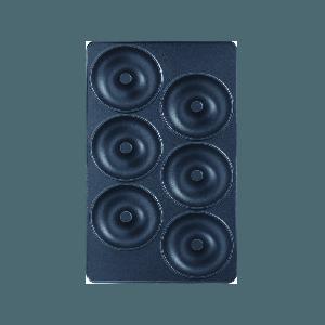 TEFAL Πλάκες SN COL M Donuts TF XA 801112