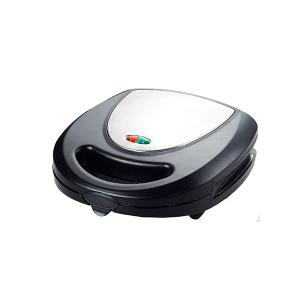 Telemax Τοστιέρα 8010D Μαύρο/Inox