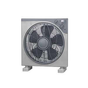 Telemax Ανεμιστήρας Box Fan KYT-1201