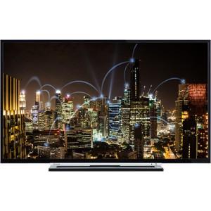 """Toshiba Τηλεόραση L-Smart FHD 55L3763DG 55"""" LED Full HD"""
