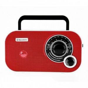 Roadstar Φορητό Ραδιόφωνο FM TRA-2235 RD