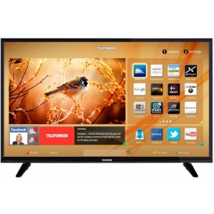 "TV Telefunken 48FB5000 48"" Smart Full HD"