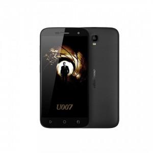 "Ulefone Smartphone U007 Μαύρο 5"" QuadCore 1.3Ghz"