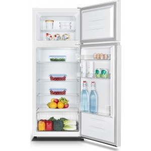 United UND1436R Δίπορτο Ψυγείο