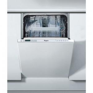 Whirlpool Πλήρως Εντοιχιζόμενο Πλυντήριο Πιάτων ADG 301 Α+