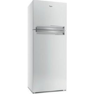 Whirlpool Δίπορτο Ψυγείο T TNF 8111W Full No Frost A+