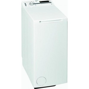 Whirlpool TDLR60110 Πλυντήριο ρούχων άνω φόρτωσης