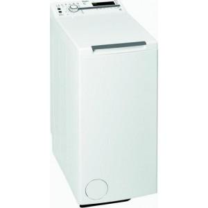 Whirlpool Πλυντήριο Ρούχων Άνω Φόρτωσης TDLR 65210 6,5kg 40cm A+++-10%
