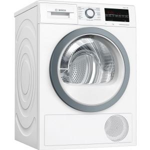 Bosch WTW85469GR PLUS Στεγνωτήριο ρούχων 9kg A++