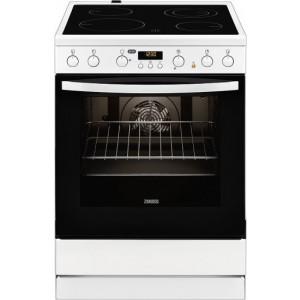 Zanussi Κεραμική Κουζίνα ZCV65330WA