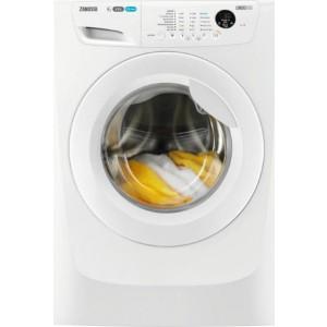 Zanussi Πλυντήριο Ρούχων ZWF81263W (8Kg 1200Rpm A+++)
