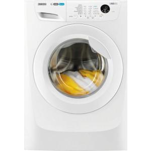 Zanussi ZWF91283W Πλυντήριο ρούχων A+++-20% 9 κιλών 1200 στροφών
